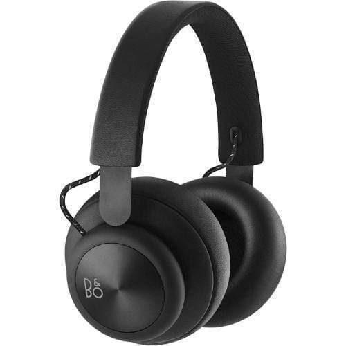 BO BeoPlay H4 Wireless Over Ear Headphones Black
