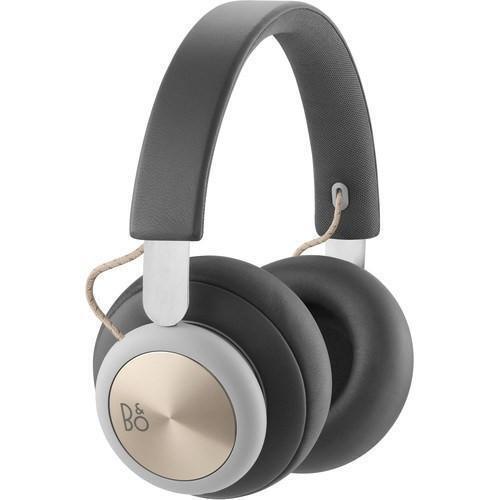 BO BeoPlay H4 Wireless Over Ear Headphones grey