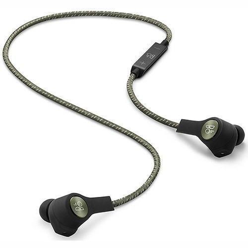 BO BeoPlay H5 Wireless Bluetooth Earphones green
