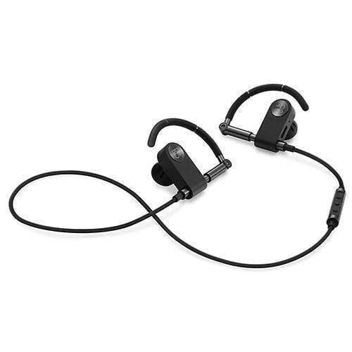 BO Earset Wireless Earphones black