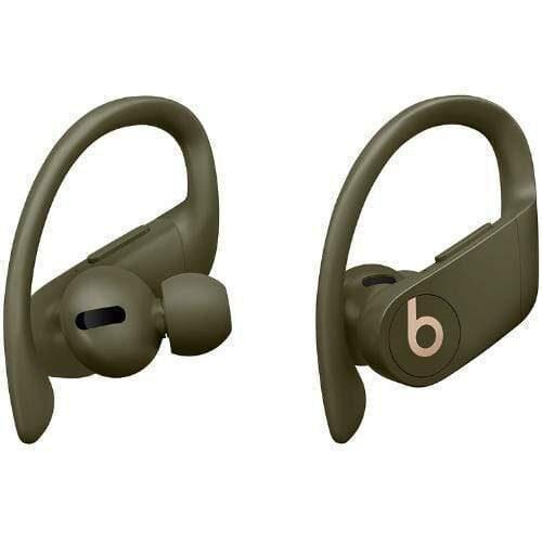 Beats Powerbeats Pro Wireless Earphones Moss
