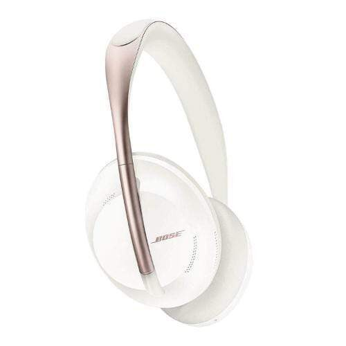 Bose Noise Cancelling Headphones 700 white
