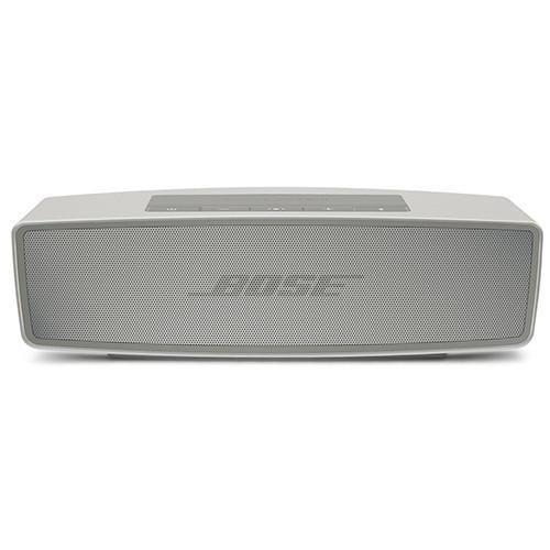 Bose SoundLink Mini II Bluetooth Speaker White