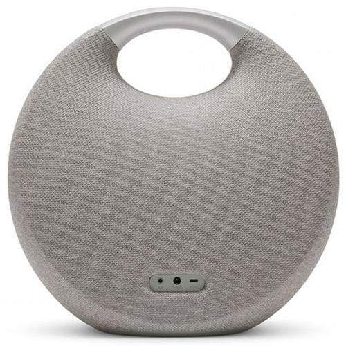 Harman Kardon Onyx Studio 5 Portable Bluetooth Speaker grey