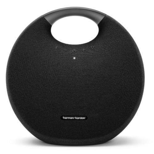 Harman Kardon Onyx Studio 6 Portable Bluetooth Speaker Black