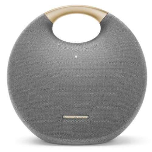 Harman Kardon Onyx Studio 6 Portable Bluetooth Speaker grey