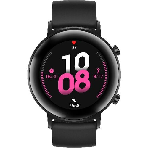 Huawei Watch GT 2 42mm night black