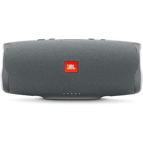 JBL Charge 4 Portable Bluetooth Speaker grey