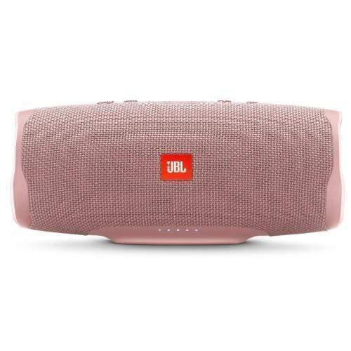JBL Charge 4 Portable Bluetooth Speaker pink