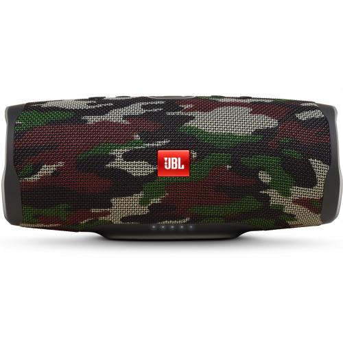 JBL Charge 4 Portable Bluetooth Speaker squad