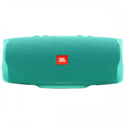JBL Charge 4 Portable Bluetooth Speaker teal