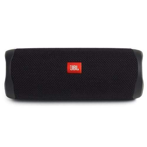 JBL Flip 5 Portable Bluetooth Speaker Black