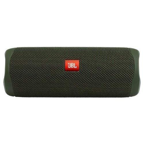JBL Flip 5 Portable Bluetooth Speaker Green