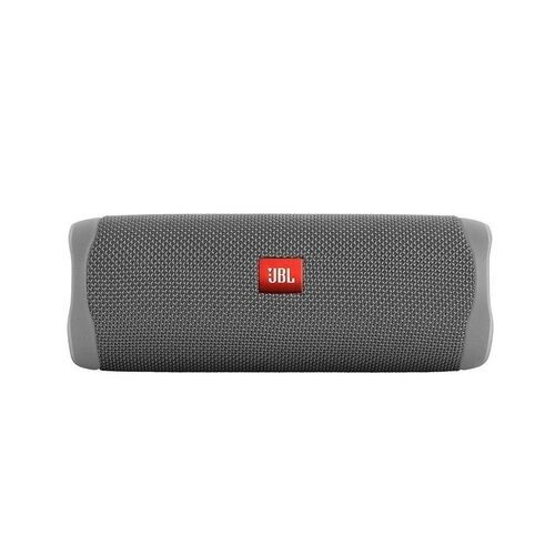 JBL Flip 5 Portable Bluetooth Speaker Grey