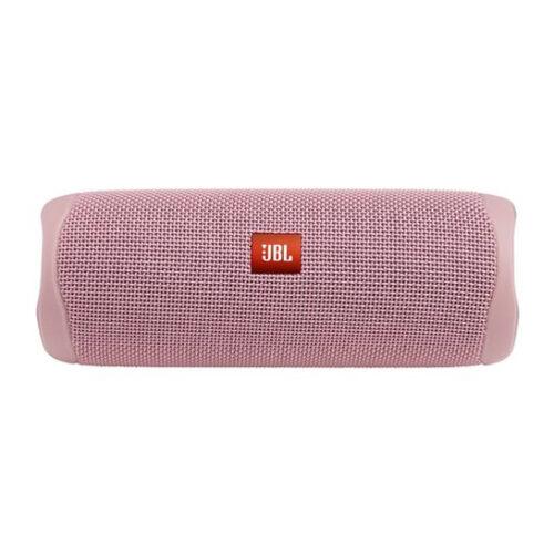 JBL Flip 5 Portable Bluetooth Speaker pink