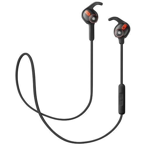 Jabra Rox Wireless Bluetooth In Ear Headset Black