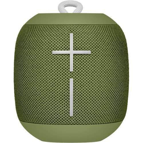 Logitech UE WonderBoom Portable Mini Bluetooth Speaker avocado