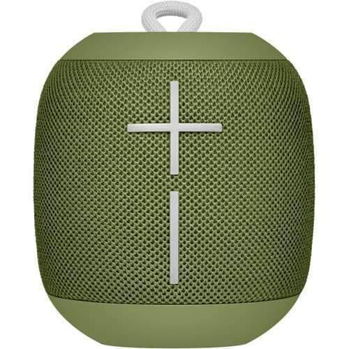 Logitech UE WonderBoom Portable Mini Bluetooth Speaker avocado