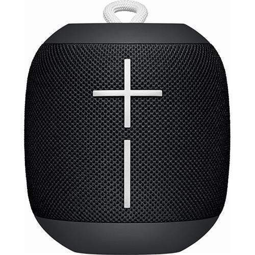 Logitech UE WonderBoom Portable Mini Bluetooth Speaker black