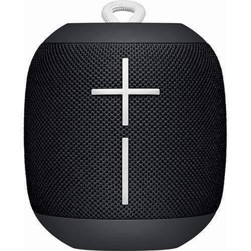 Logitech UE WonderBoom Portable Mini Bluetooth Speaker black