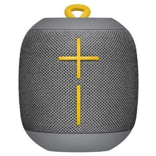 Logitech UE WonderBoom Portable Mini Bluetooth Speaker grey