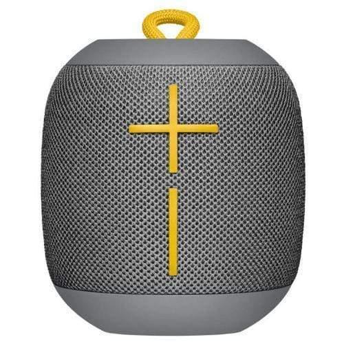 Logitech UE WonderBoom Portable Mini Bluetooth Speaker grey