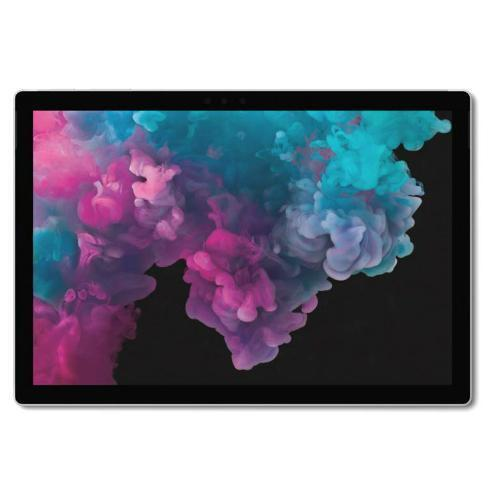Microsoft Surface Pro 6 12.3 Core i5 8GB RAM 256GB Platinum