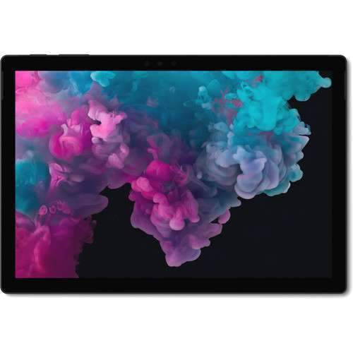 Microsoft Surface Pro 6 12.3 Core i7 16GB RAM 512GB Black