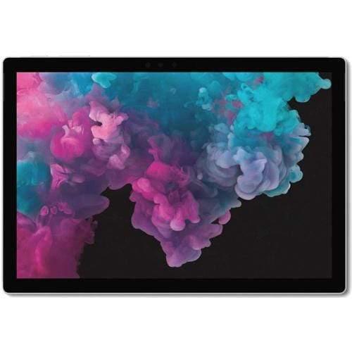 Microsoft Surface Pro 6 12.3 Core i7 16GB RAM 512GB Platinum