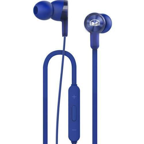 Monster Honor N Tune 100 In Ear Headphones with 3.5mm Audio Jack