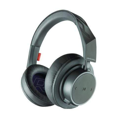 Plantronics BackBeat Go 600 Over Ear Wireless Headphones grey