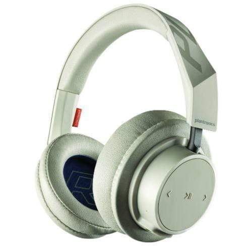 Plantronics BackBeat Go 600 Over Ear Wireless Headphones khaki