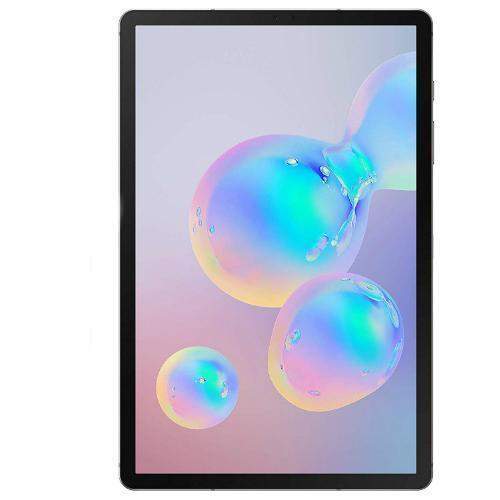 Samsung Galaxy Tab S6 T860 6GB RAM 128GB WiFi iron Grey
