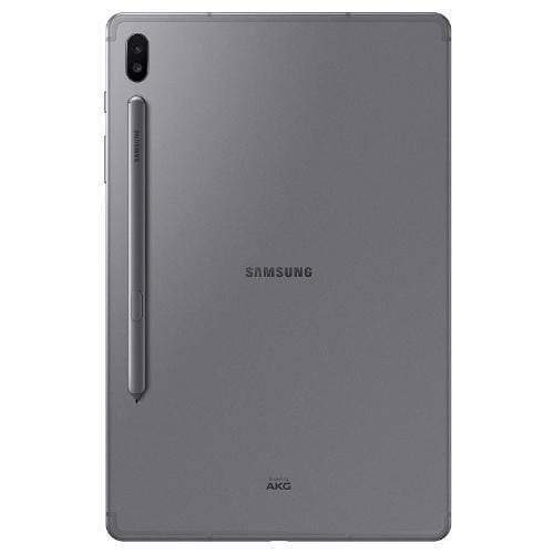 Samsung Galaxy Tab S6 T860 6GB RAM 128GB WiFi iron Grey1