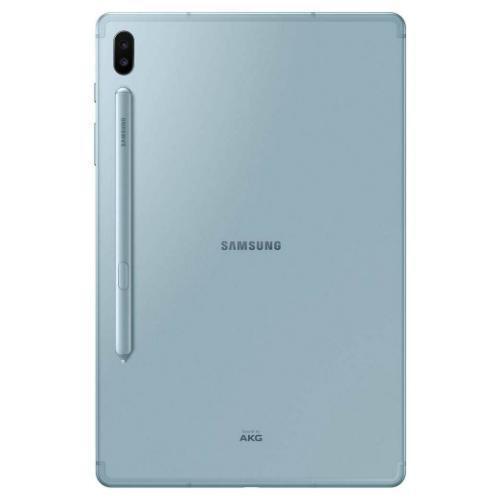 Samsung Galaxy Tab S6 T865 8GB RAM 256GB 4G LTE Cloud Blue 1