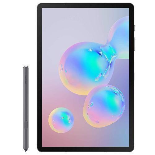 Samsung Galaxy Tab S6 T865 8GB RAM 256GB 4G LTE Mountain Grey