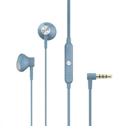 Sony STH32 Stereo Headset Blue