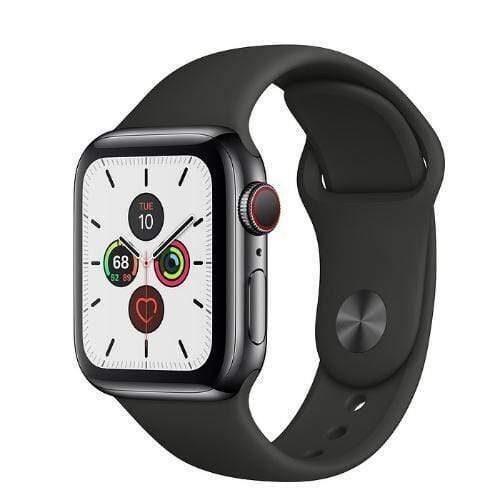 apple series 5 black