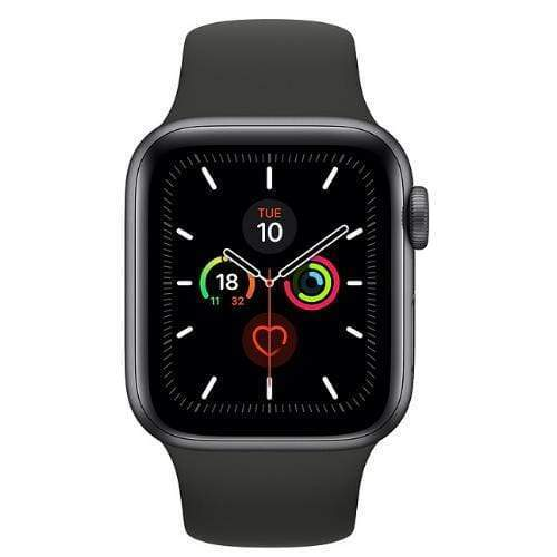 apple series 5 black space gray case 1
