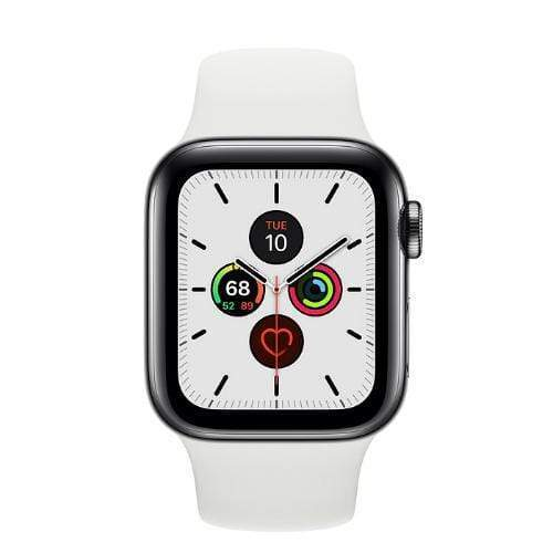 apple series 5 white