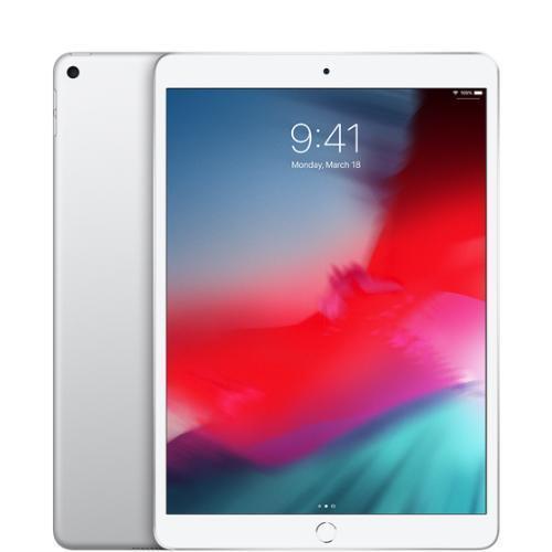 iPad Air 2019 64GB WiFi Silver
