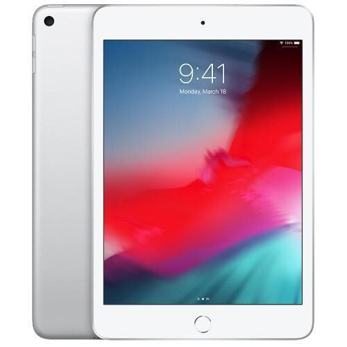 iPad Mini 2019 64GB WiFi Silver