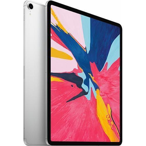 iPad Pro 11 2018 64GB WiFi Silver 1