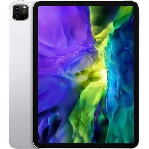 iPad Pro 11 2020 256GB 4G LTE Silver