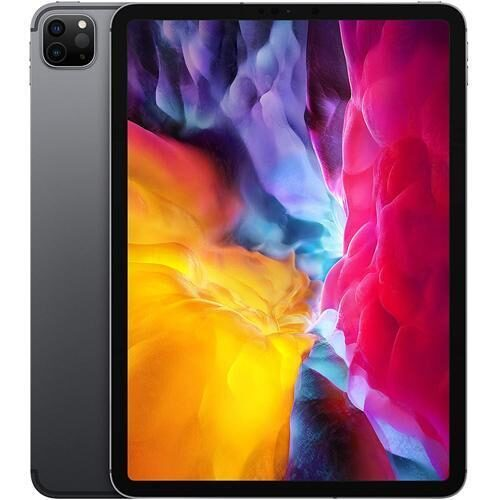 iPad Pro 11 2020 256GB 4G LTE Space Grey