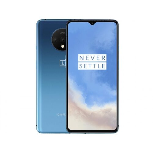 OnePlus 7T 8GB 128GB Global Version Glacier Blue