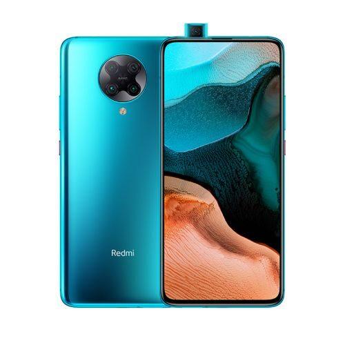 Xiaomi Poco F2 Pro blue