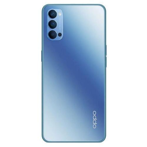 Oppo Reno4 5G Galatic Blue 1
