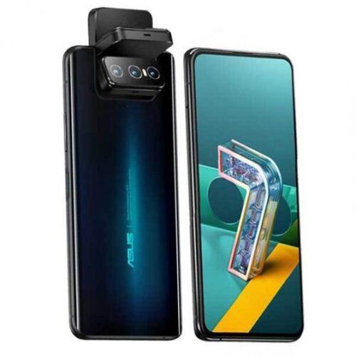 Asus Zenfone 7 Pro ZS671KS black