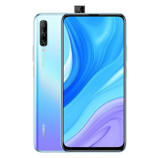 Huawei Y9s Crystal